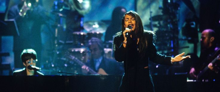 New Aaliyah Song Recorded Before Her Death Released by Timbaland
