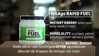 Morinda Norge - YouTube