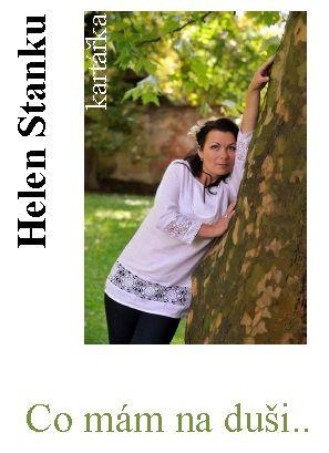 Ebook Helen Stanku, od kartářky o kartářkách