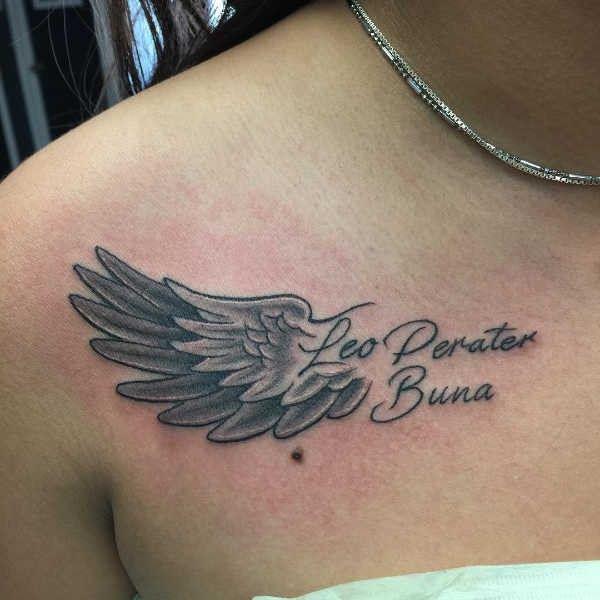 Ali Significato Idee E Foto Tattoo Quotes Tattoos
