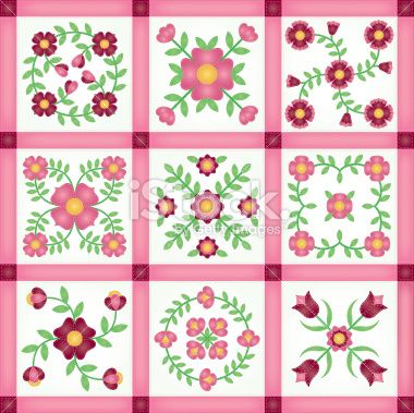Best 25 Applique Quilt Patterns Ideas On Pinterest