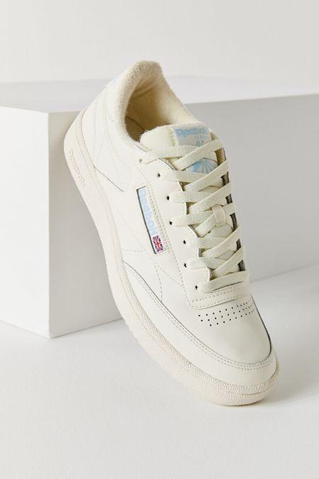 4c6f81774a050 Reebok UO Exclusive Club C 85 Vintage Sneaker in 2019