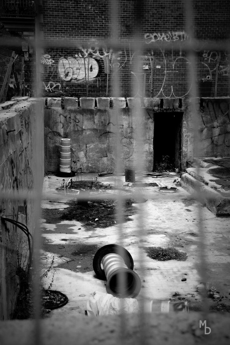 La porte oubliée © Marie Deschene www.mariedeschene.com