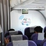 China Mobile, Air China Trial Inflight Wi-Fi