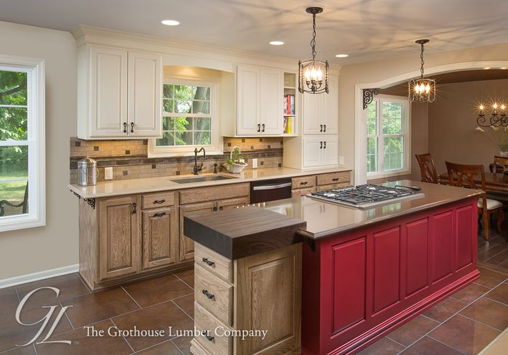 17 Best Images About Walnut Wood Countertops On Pinterest