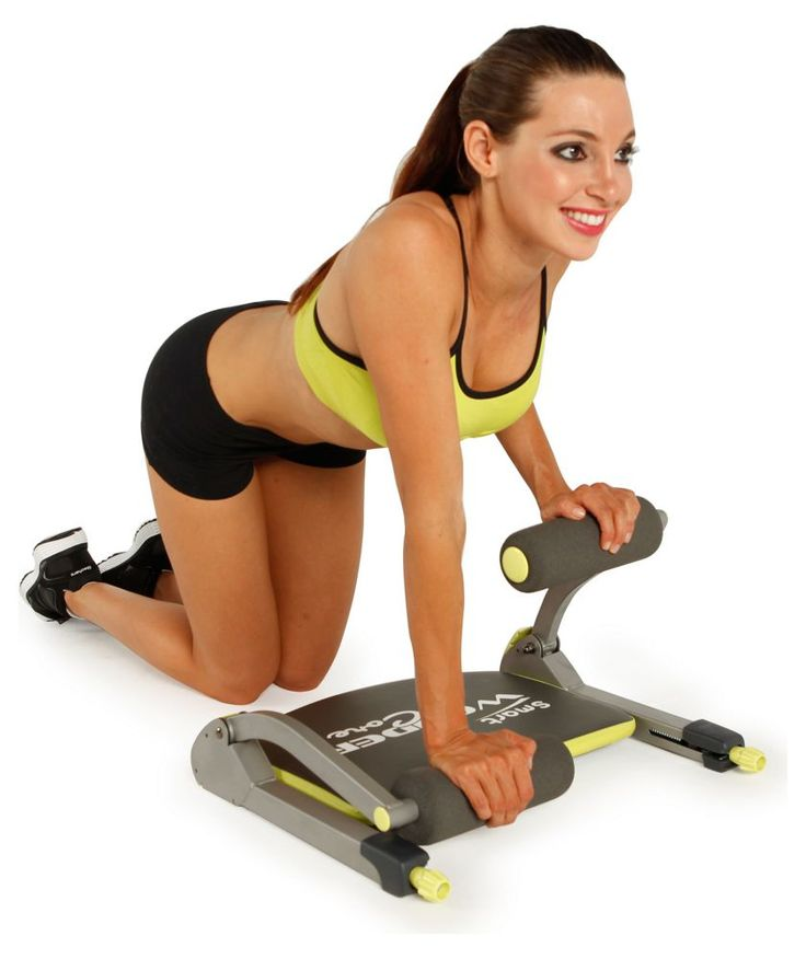 Buy WonderCore Smart at Argos.co.uk - Your Online Shop for Body toning belts and muscle toning.