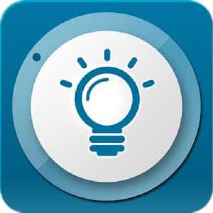 LED Flashlight Premium