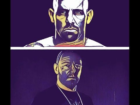 MMA Jason Ellis talks boxing Shane Carwin & CM Punk's UFC fight