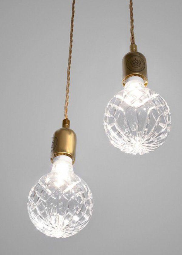Où acheter une ampoule en guise de luminaire ?