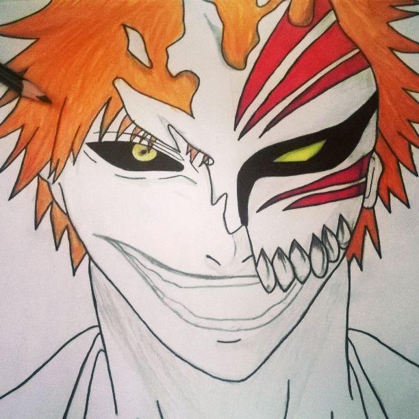 Mejores 28 imágenes de bleach en Pinterest   Tablero, Anime manga y ...