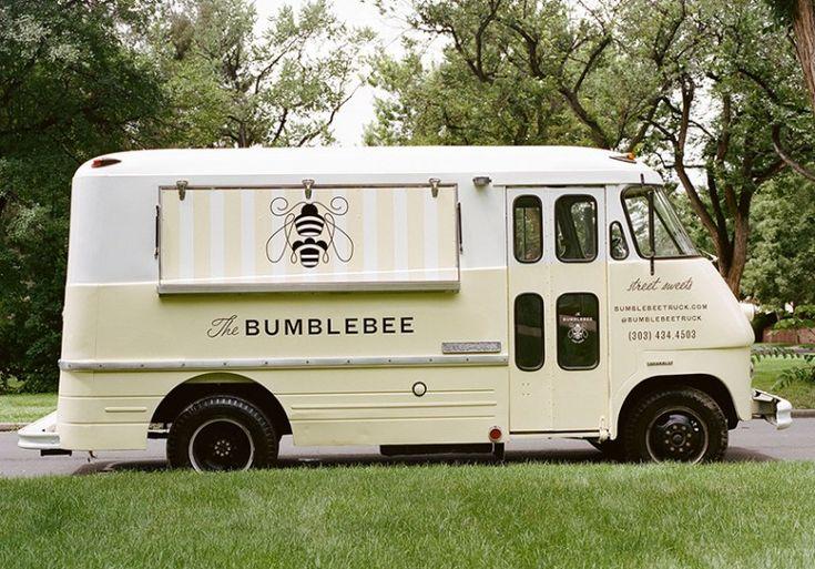 35 amazing food truck design ideas enthusiastized