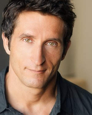 Jonathan Lapaglia - Underbelly Badness (and he's a DOCTOR in real life... hot AND smart)