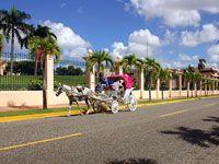 Достопримечательности Санто-Доминго