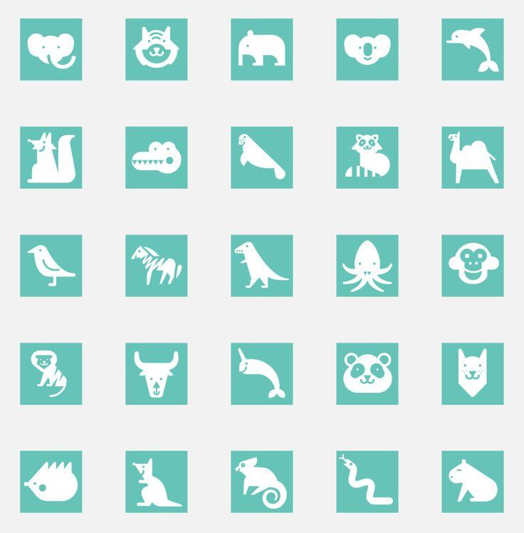 Anonymous Animals - Jefferson Cheng — Design & illustration