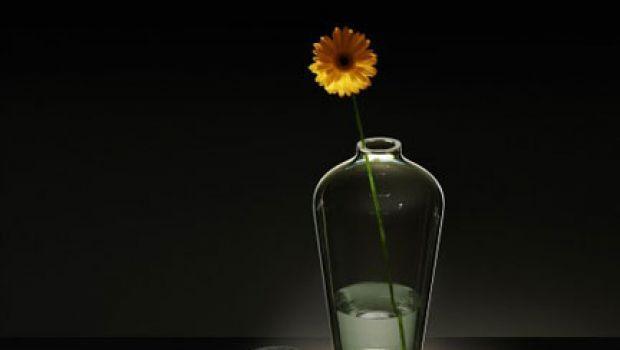 Life 01, quando la luce si fa con un fiore