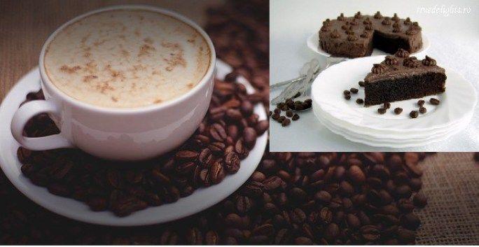 retete cu cafea