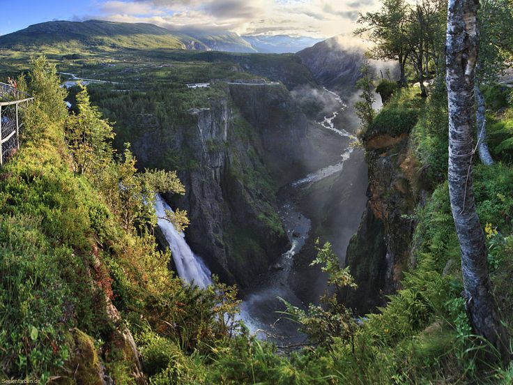 Måbødal, Norwegen