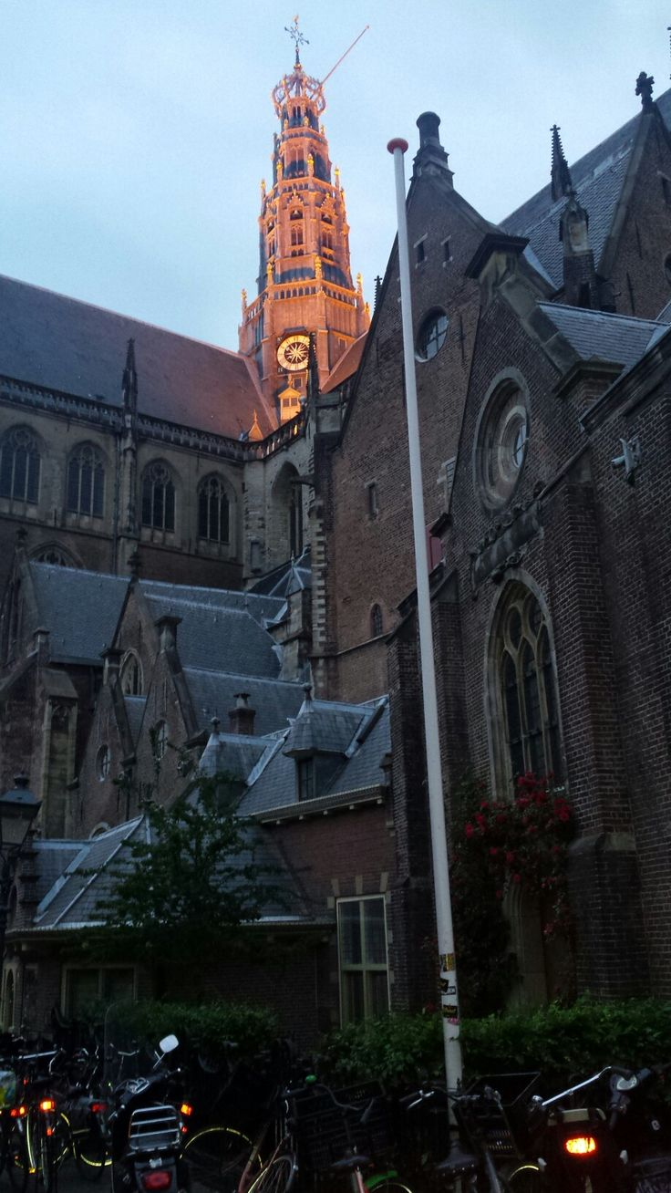 Another from Haarlem, Netherlands.