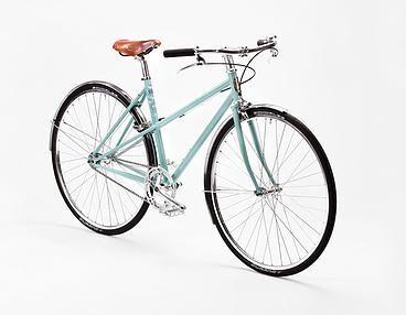 Venta de bicicletas urbanas en Málaga, bicicletas clásicas, Taurus, Pashley, Pelago