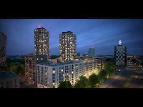 Max und Moritz - 3D Visualisierung - Animationsfilm - YouTube