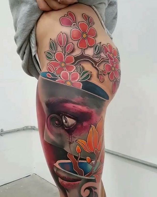 658ab20aaf0a9 30+ Epic Tattoo Ideas For Woman | Ladies With ink | Epic tattoo ...
