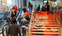 JCDecaux gestiona la #publicidad Exterior de la L3 de Metro Bilbao