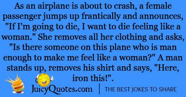 Funny Popular Joke - 10