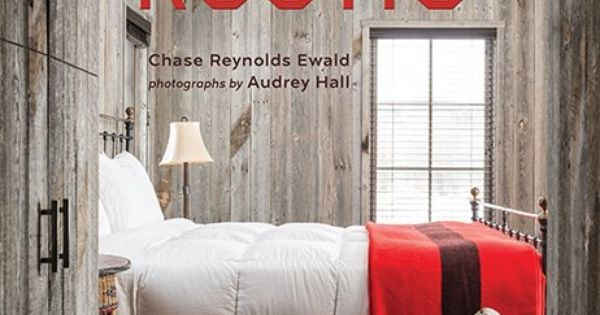Reclaimed snow fence wood from Wyoming featured on the cover of American Rustic.