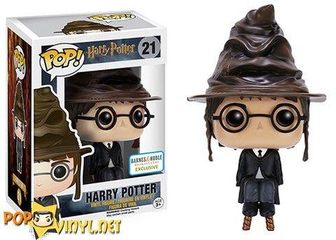 Funko Announces Second Wave of Harry Potter Pop! Exclusives…