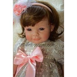 ADORA POUPEE A JOUER PINA ENCHANTED - poupée Toddler Adora