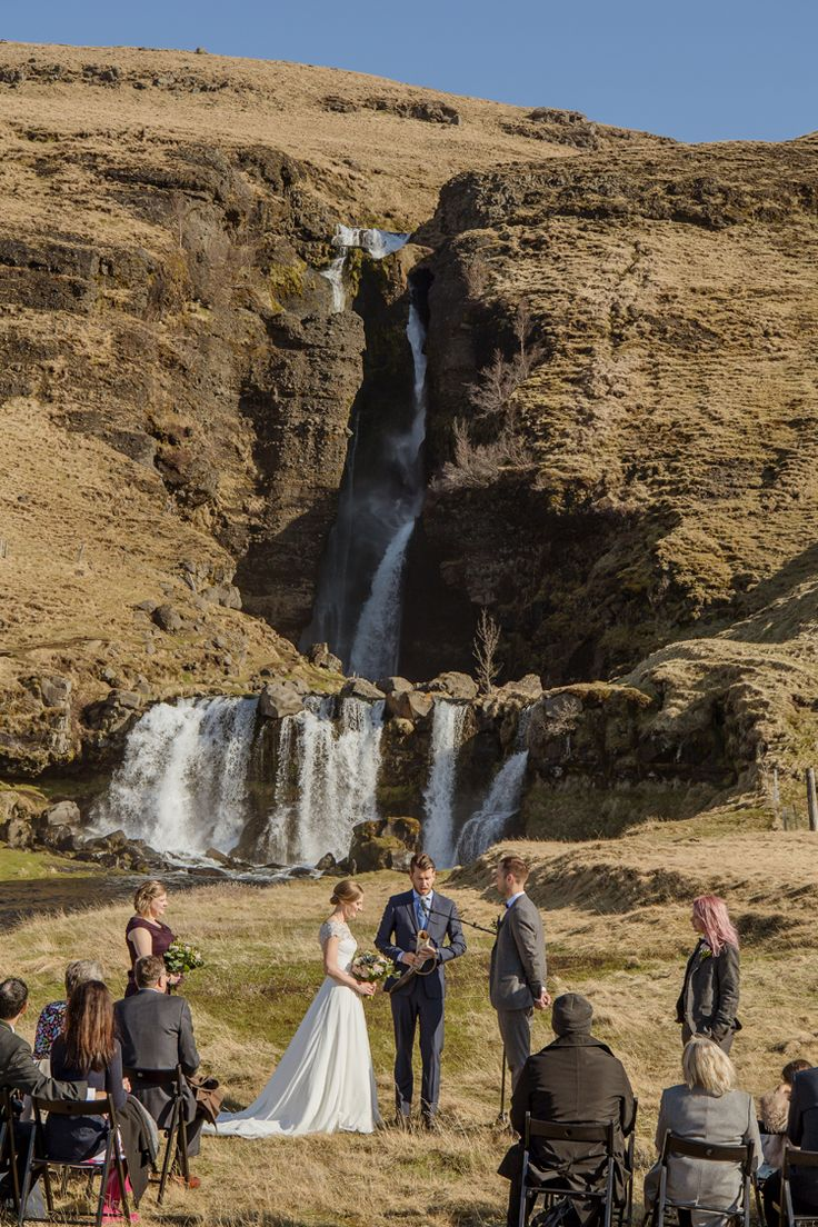 Iceland destination wedding at Hotel Ranga (Your Adventure Wedding)