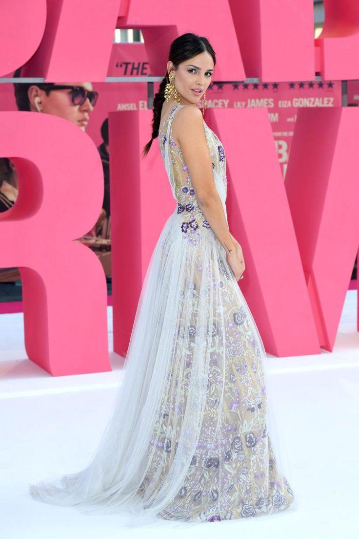 Prensa internacional asegura que Eiza es la Jennifer Lawrence de México, ¿por?