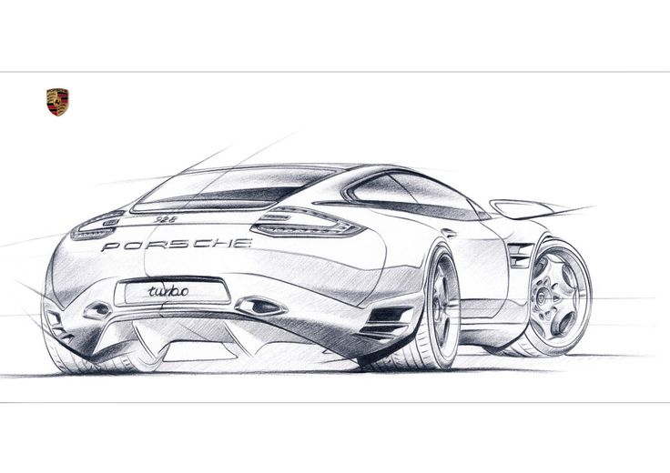 298 best Free Hand Automotive Sketches images on Pinterest