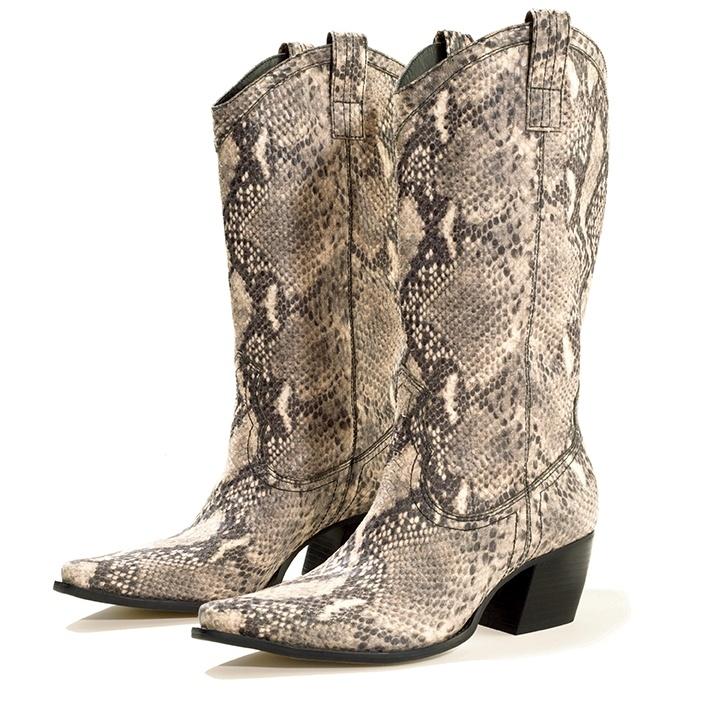 Daisy Cowboy Boot #chicos