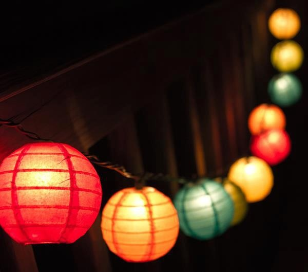 Happy Mid Autumn Festival: Candles Lights, Party'S, Paper Lanterns, Parties, Lighting Paper, Aunt, Party Lights