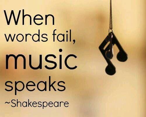 Music Quotes: Music Quotes, Shakespeare
