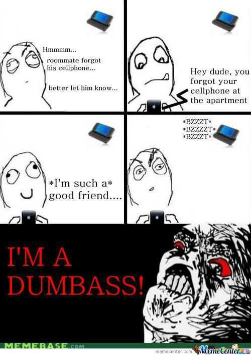 memes on dumbass | Dumbass