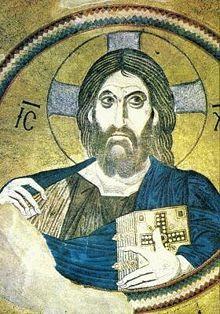 Ježíš Kristus – Wikicitáty