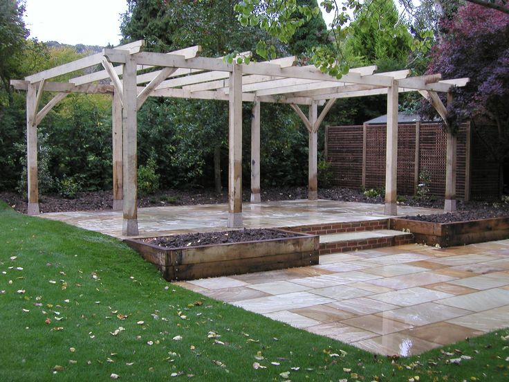 Adl Timber Structures Pergolas Garden Landscaping X 1704 Px