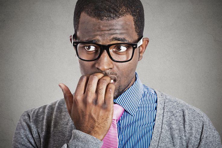 Crise d'angoisse: 6 faits sur l'anxiété et la panique