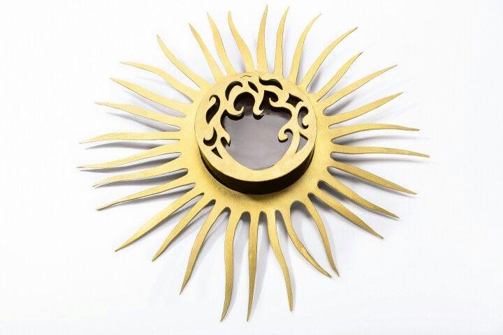 Bûche Roi Soleil