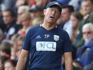 Tony Pulis: 'We don't deserve stick'