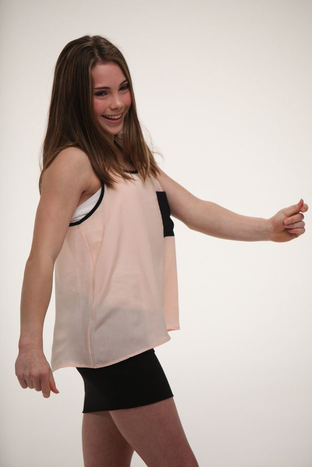 McKayla Maroney (Gymnastics)