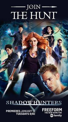 Ver Shadowhunters 2X07 Online.