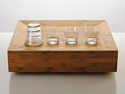 Fat Tray by Harri Koskinen