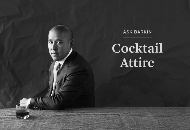 What Is Cocktail Attire Trunk Club