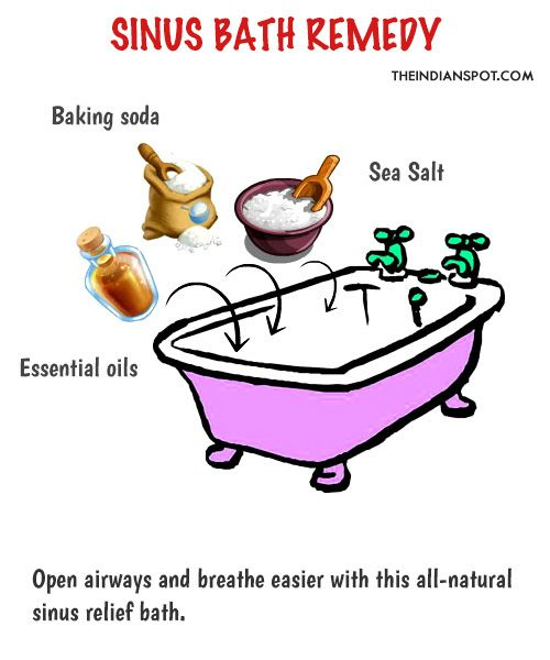 SUNBURN BATH REMEDY Oatmeal and baking soda can soothe sunburn due to their antiseptic and skin soothing properties. To make an oatmeal bath, blend a cup of any kind of oatmeal to a very fine powder in a blender or food processor. Fill the bathtub with cool water, add one cup of oatmeal and 1 teaspoon of baking soda (you can make a mixture and keep in a jar) to it and mix thoroughly. Soak in the bath water for about half an hour. After getting out of the water, air dry your body and avoid…