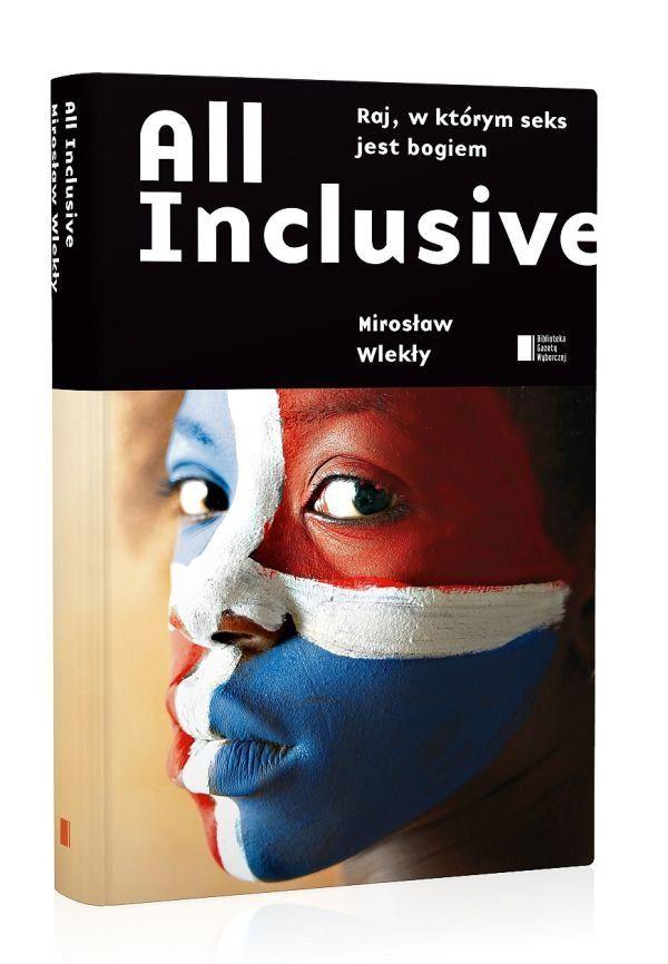 all inclusive książka - Szukaj w Google