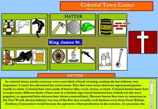 13 Colonies | MrNussbaum.com