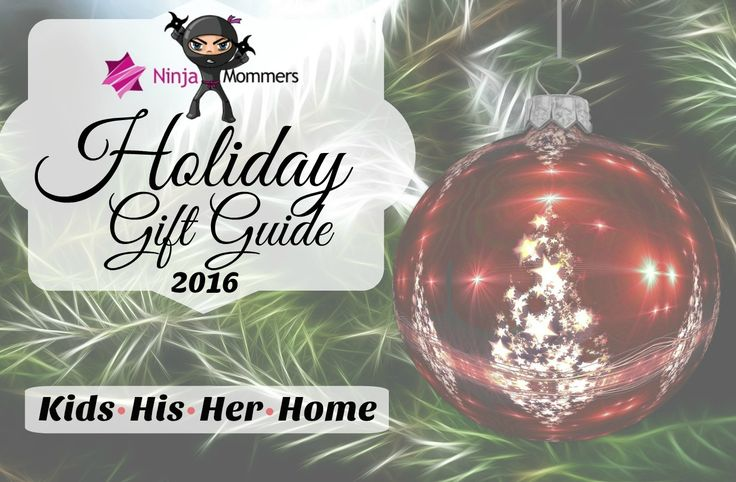 2016 Holiday Gift Guide Showcase